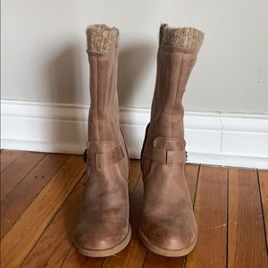 Beartraps Boots